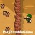 Mario vs Zombie Defense