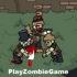 Ruperts Zombie Diary